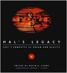 HAL's Legacy book